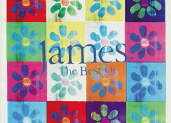 James - The Best Of